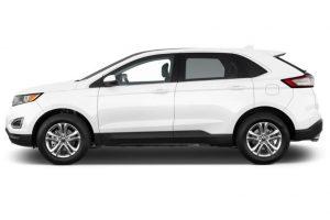Các dòng xe Ford nào sẽ bị triệu hồi do lỗi túi khí?