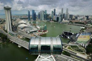 JLL: Năm 2019, đầu tư bất động sản tại châu Á Thái Bình Dương sẽ tăng 5%