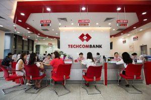 Giải mã 'hiện tượng lạ' ở Techcombank