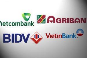 """""""Bảng xếp hạng"""" lợi nhuận các ngân hàng Việt Nam đã có xáo trộn lớn"""
