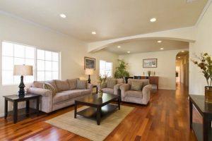 Những điều nên biết khi kết hợp sàn gỗ với đồ nội thất