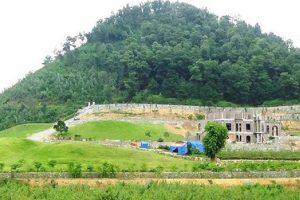 Hà Nội muốn xử lý dứt điểm vi phạm đất đai tại Sóc Sơn