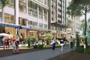 """""""Vấn đề"""" của nhà thầu được chỉ định dự án shophouse hơn 3.300m2 ở Hạ Long?"""