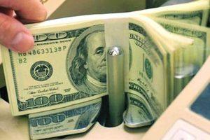 Tỷ giá trung tâm VND/USD tiếp tục vọt tăng, yên Nhật giảm mạnh