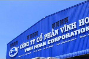Lãi Vĩnh Hoàn trong năm 2018 bằng lợi nhuận 3 năm trước cộng lại
