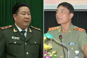Vụ Vũ 'nhôm' thâu tóm công sản: Vạch trần sai phạm của Bùi Văn Thành, Trần Việt Tân