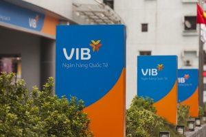 VIB báo lãi tăng gần gấp đôi lên 2.741 tỷ, dư nợ tín dụng tăng 17,5%