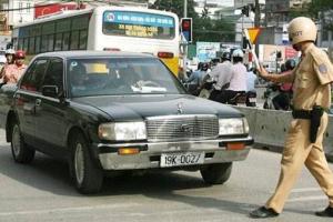 Hơn 19.000 ô tô không được phép tham gia giao thông từ 1/1/2019