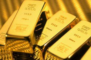 Giá vàng ngày 26/2: Tăng nhẹ