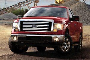 Ford cũng lúc ra 3 thông báo triệu hồi nhiều dòng xe