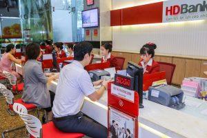 HDBank lọt Top 200 ngân hàng hàng đầu khu vực Châu Á