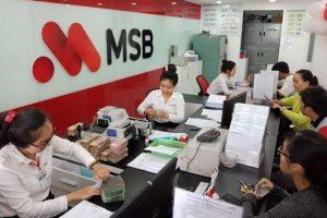 MSB đạt lợi nhuận trên 1.000 tỷ đồng năm 2018, sẽ lên sàn quý III/2019