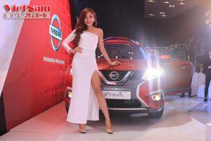 Nissan Việt Nam tặng 30 triệu đồng cho khách hàng khi mua xe