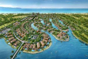 """""""Bom tấn"""" NovaBeach kích hoạt thị trường bất động sản nghỉ dưỡng Cam Ranh"""