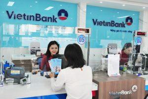 """Bất ngờ lỗ nghìn tỷ, Vietinbank đang bị """"bỏ lại phía sau"""""""