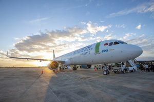 Bamboo Airways đề xuất cấp lại giấy phép bay, đổi người đại diện sang ông Trịnh Văn Quyết