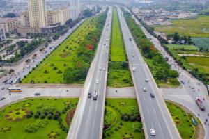 Bất động sản Hà Nội: Trường sức trong cuộc đua đường dài