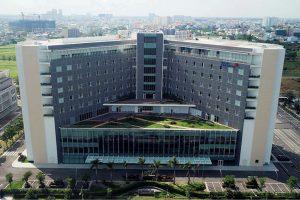 Ngân hàng – bất động sản – y tế: Thế 'kiềng 3 chân' của Tập đoàn Hoa Lâm