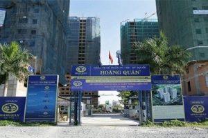 Địa ốc Hoàng Quân nói gì về dự án nhà ở xã hội bị xử phạt, thu hồi tại Nha Trang?