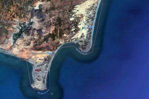 Dự án Khu du lịch sinh thái tại Mũi Né, hơn 14 năm vẫn chưa xong