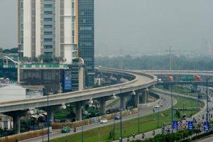 Kiến nghị tạm ứng 2.158 tỷ đồng cho dự án metro số 1