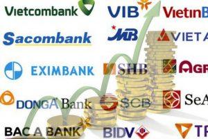 Ngân hàng Việt đang ở đâu trên bảng xếp hạng toàn cầu?