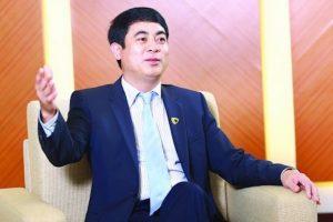 Chủ tịch Vietcombank: 'Số 1 của ngày hôm nay là kết quả từ 5 năm trước'