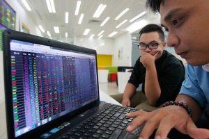 'Đọc vị' bộ đôi cổ phiếu Vingroup qua phân tích kỹ thuật