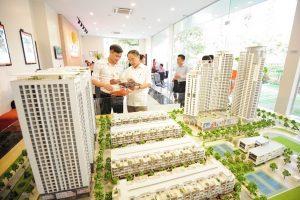 Thị trường bất động sản vẫn khởi sắc?