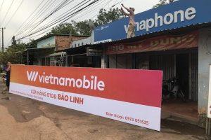 Vietnamobile: 'Chúng tôi đứng trước nguy cơ bị tiêu diệt vì chính sách bất công và độc quyền'