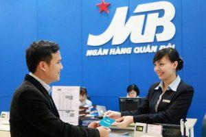 Tranh thủ nhịp điều chỉnh, MB tiếp tục gom vào hàng triệu cổ phiếu MBB