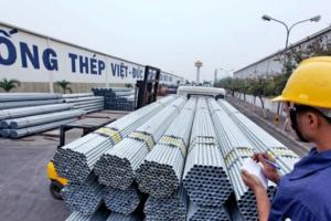 Cổ phiếu ngành thép nổi sóng lớn đầu xuân Kỷ Hợi