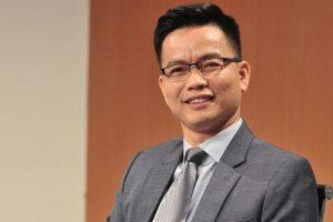 Ông Trần Quốc Việt trở thành Tổng giám đốc Ecopark