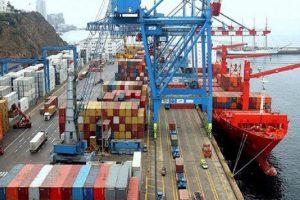 Đạt hơn 1 tỷ USD kim ngạch xuất nhập khẩu trong dịp Tết
