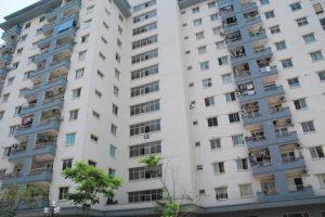 287 chung cư tại Hà Nội chưa được bàn giao quỹ bảo trì