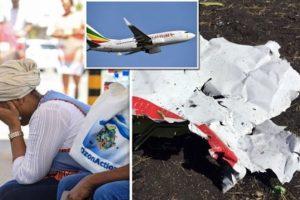 Vận rủi 'ám' Boeing: Hơn 100 chiếc 737 MAX 8 bị cấm bay, cổ phiếu rớt giá thảm