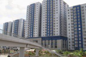 212 chung cư tại TP HCM chưa có Ban quản trị