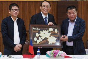 Chân dung ông Trần Duy Tùng – con trai ông Trần Bắc Hà vừa bị khởi tố