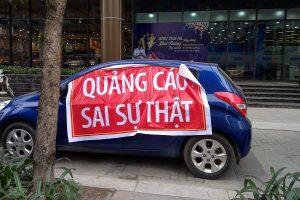 Bị cư dân The Golden Palm tố quảng cáo sai sự thật, Cen Group nói gì?