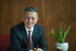 CEO Nguyễn Lê Quốc Anh tiết lộ bí quyết 'hút' nhân tài của Techcombank