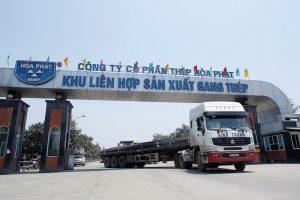 'Chiến thuật xe lu' của Hòa Phát: Đè bẹp đối thủ nhờ lợi thế 'khủng'?