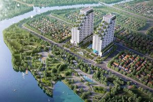 Quỹ ngoại KIM Vietnam Growth Equity Fund đã bán ra 1,2 triệu cổ phiếu DXG