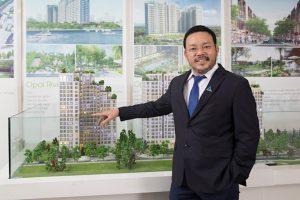 Kế hoạch phát triển địa ốc năm 2019 của Cienco4 và Đất Xanh