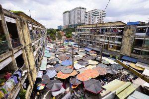 TP.HCM chỉ đạo rà soát nhu cầu tái định cư ở quận 4