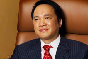 Hồ Hùng Anh – Tỷ phú đô la đầu tiên của ngành ngân hàng Việt Nam