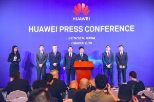 Huawei chính thức đệ đơn kiện Chính phủ Hoa Kỳ