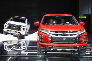Mitsubishi chính thức ra mắt Outlander Sport 2020 với hàng loạt nâng cấp mới