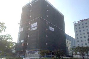 Tập đoàn REE lên tiếng về vụ tai nạn tại công trình Etown 5