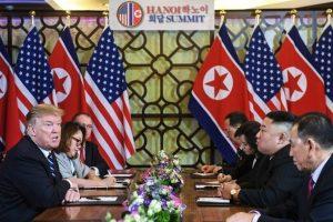 'Ông Kim Jong Un không bao giờ quên bài học của Gadahfi hay Saddam Hussein'