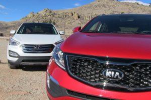Kia 'bắt tay' Hyundai triệu hồi 533.000 xe do lỗi động cơ